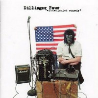 Dillinger Four – Situationist Comedy (2002, Fat Wreck)