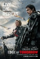 Edge of Tomorrow (USA 2014)