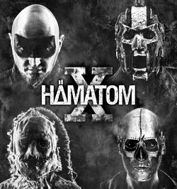 Hämatom – X (2014, Rookies & Kings)