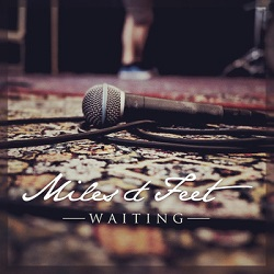 Miles&Feet – Waiting (2014, DIY)