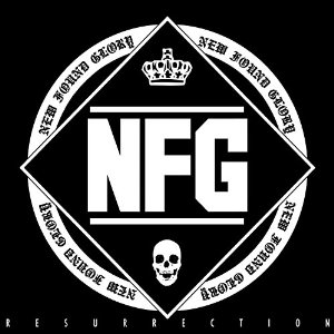 New Found Glory – Resurrection (2014, Hopeless Records)
