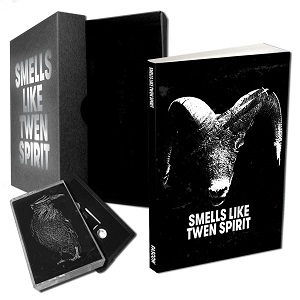 "Pascow: Buch-/Tape-Set zu ""Smells Like Twen Spirit"""