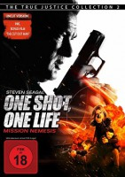 True Justice: One Shot, One Life – Mission Nemesis (S. 2/Ep. 11-13) (USA/CDN 2012)