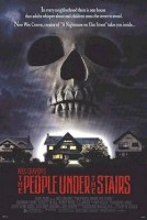 Das Haus der Vergessenen – The People Under the Stairs (USA 1991)