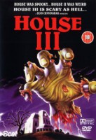 House III – The Horror Show (USA 1989)