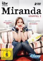 Miranda (Series 1) (GB 2009)
