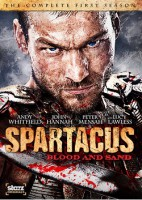 Spartacus: Blood and Sand (Season 1) (USA 2010)