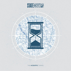 State Champs – The Acoustic Things (2014, Pure Noise Records)