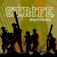 Strife – Angermeans (2001, Victory Records)