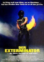 The Exterminator (USA 1980)