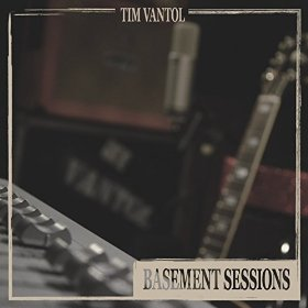 Tim Vantol – Basement Sessions (2014, Uncle-M)