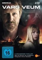 Varg Veum (Staffel 2) (N 2010 – 2012)