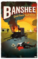 Banshee (Season 2) (USA 2014)
