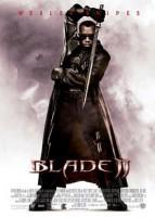Blade II (USA/D 2002)