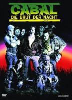 Cabal – Die Brut der Nacht (USA 1990)