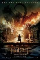 Der Hobbit – Die Schlacht der fünf Heere (NZ/USA 2014)