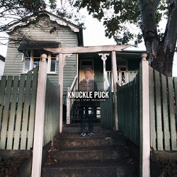 Knuckle Puck – While I Stay Secluded (2014, Rude Records)