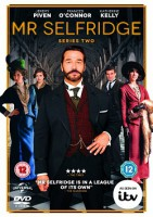 Mr Selfridge (Series 2) (GB 2014)