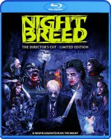 Nightbreed – The Director's Cut (USA 1990/2014)