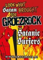 Groezrock 2015: Die Satanic Surfers sind dabei!