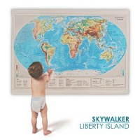Skywalker – Liberty Island (2014, Redfield Records)