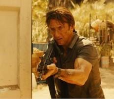The Gunman: Trailer zum erlesen besetzten Action-Thriller