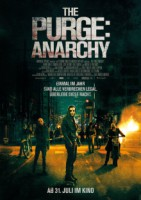 The Purge: Anarchy (USA/F 2014)