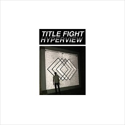 Title Fight: Plattennachschub und neue Single