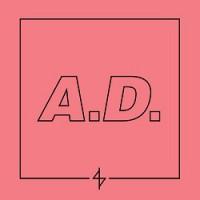 Angel Du$t – A.D. (2014, Reaper Records/REACT! Records)