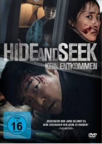 Hide and Seek – Kein Entkommen (ROK 2013)