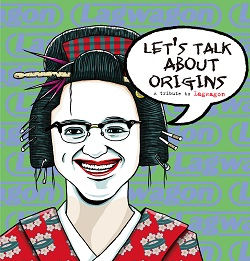 V/A – Let's Talk About Origins – A Tribute to Lagwagon (2010, Ambience Records)
