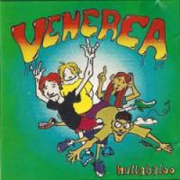 Venerea – Hullabaloo (1994, Brööl Records)