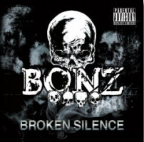 Bonz – Broken Silence (2015, Eternal Sound Records)