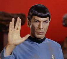 Der ewige Mr. Spock: Leonard Nimoy ist tot