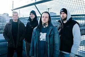 Nasty: Vorgeschmack aufs neue Album