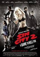 Sin City 2: A Dame to Kill For (USA/CY 2014)
