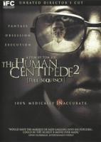 The Human Centipede II (Full Sequence) (GB/NL/USA 2011)