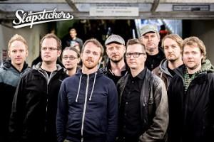 Interview mit The Slapstickers (Februar 2015)