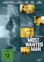 A Most Wanted Man (D/GB/USA 2014)