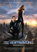 Die Bestimmung – Divergent (USA 2014)