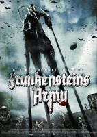 Frankenstein's Army (NL/CZ/USA 2013)