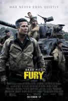 Fury – Herz aus Stahl (USA/GB/CN 2014)