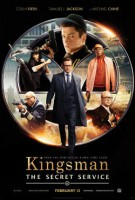 Kingsman: The Secret Service (GB/USA 2014)