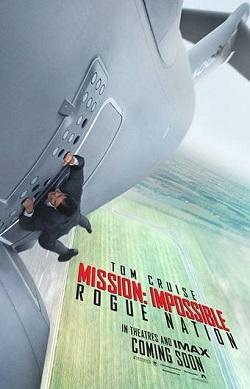 Deutscher Trailer zu Mission: Impossible – Rogue Nation