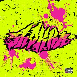 Nasty – Shokka (2015, Beatdown Hardwear)