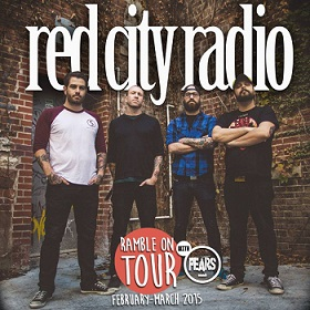 24.02.2015 – Red City Radio / Pears / Brutal Youth – Dortmund FZW