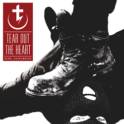Tear Out the Heart – Dead, Everywhere (2015, Victory Records)