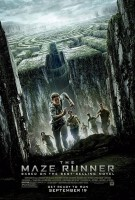 The Maze Runner – Die Auserwählten im Labyrinth (USA 2014)