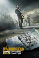 The Walking Dead (Season 5.2) (USA 2015)