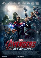 The Avengers: Age of Ultron (USA 2015)